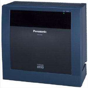 Tổng đài IP Panasonic KX TDE200