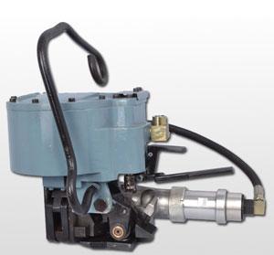 Máy đóng đai thép dùng khí nén PPT CS–114S