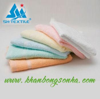 Khăn tắm cho bé SH01