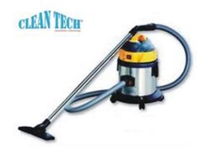 Máy hút bụi công nghiệp Clean Tech Model CT 151