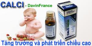 Calci - DavinFrance