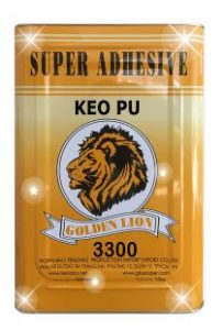 Keo PU 3300