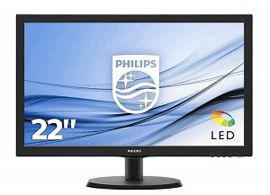 Màn Hình Philips 22