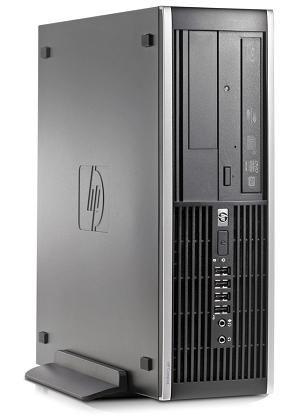 Máy Tính PC HP