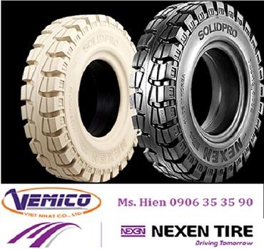Vỏ đặc Nexen 15x4x1/2-8