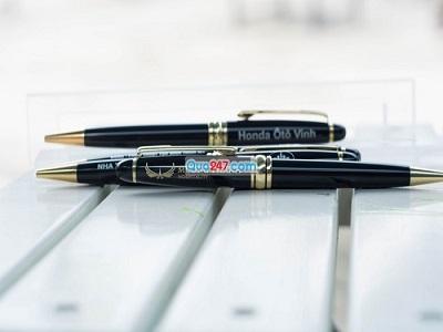Bút kim loại 01