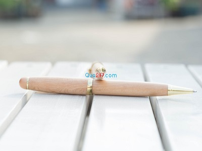 Bút gỗ 11