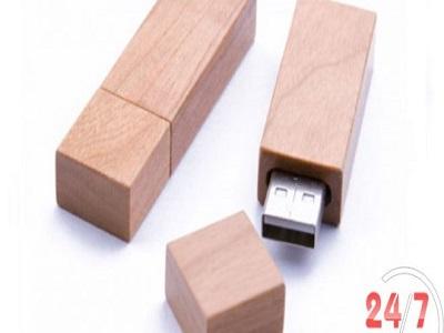 USB gỗ 16