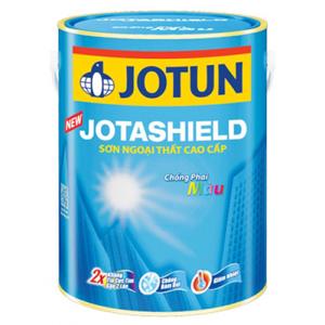 Sơn ngoại thất Jotashield chống phai màu