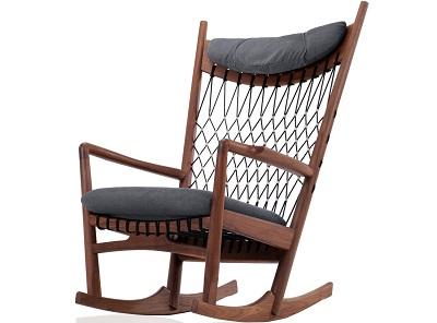 Ghế thư giãn Rocking chair