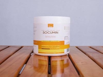 Tinh chất nghệ vàng Socumin 1000g