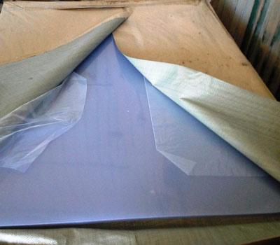 Ván nhựa PVC trong suốt 1,5x950x1500mm