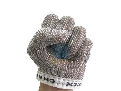 Găng tay chống cắt độ 5