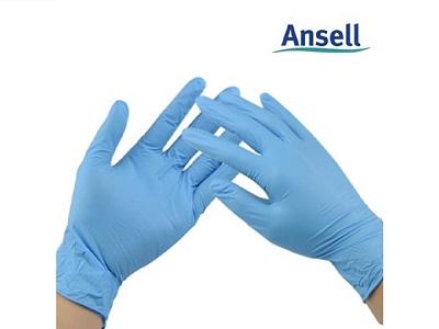 Găng tay y tế Ansell 92 670