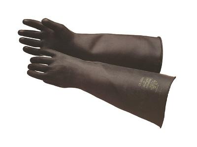 Găng tay chịu Acid Marigold G17k
