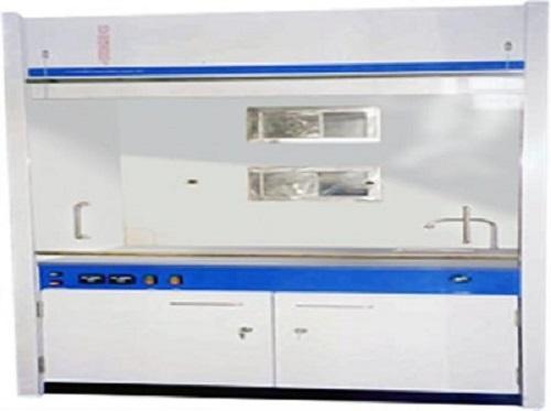 Tủ phá mẫu PM.01 - Xử lý khí thải