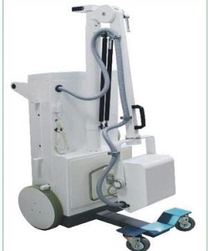 X-quang di động kỹ thuật số Laontech