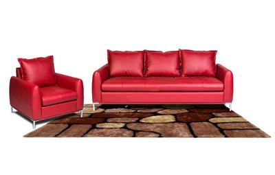 Bộ ghế sofa gia đình cao cấp SF312