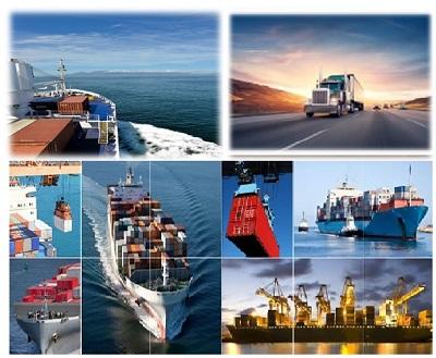 Dịch vụ vận tải quốc tế và giao nhận nội địa