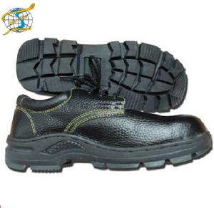 Giày da bảo hộ lao động XP