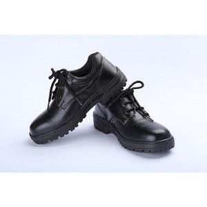 Giày da bảo hộ lao động K36