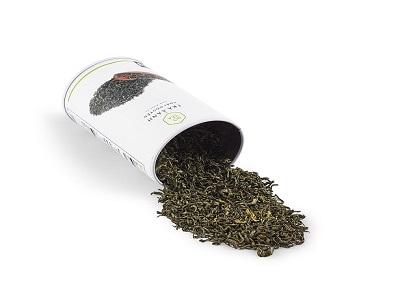 Cánh trà xanh Thái Nguyên