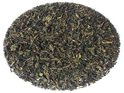 Mạt Ô long trà