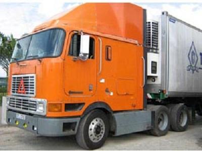 Cho thuê xe container 20 feet, 40 feet