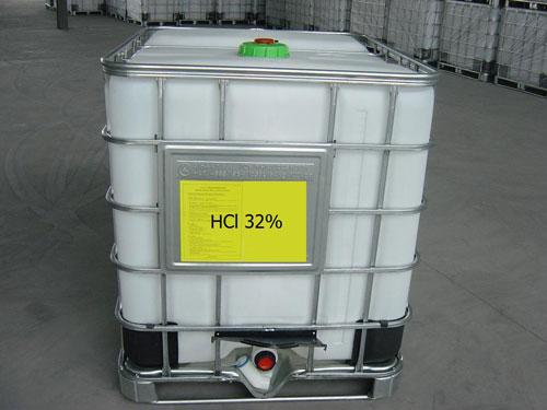 Acid hydrocloric