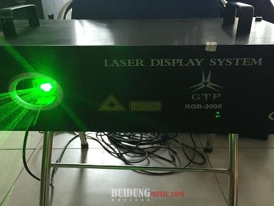 Cho thuê đèn chiếu Laser