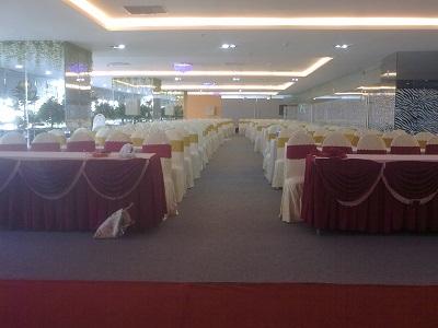 Cho thuê bàn ghế phục vụ sự kiện