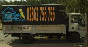Dịch vụ xe tải chở hàng