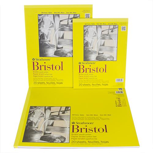 Giấy bao bì Bristol