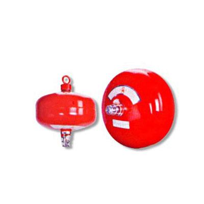 Bình cầu cứu hỏa tự động XZFTBL8