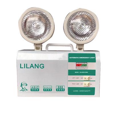 Đèn sự cố thoát hiểm khẩn cấp Lilang XF-ZFZD-E3WA