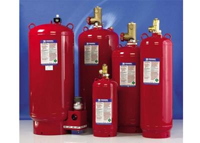 Hệ thống chữa cháy FM 200