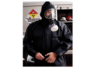 Quần áo chống phóng xạ