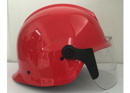 Mũ nhựa chữa cháy