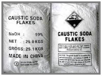 Xút Sodium Hydroxide