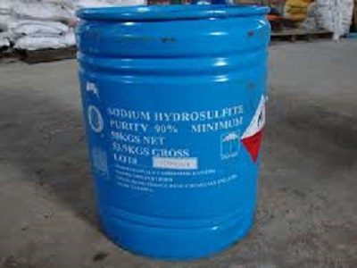 Tẩy đường Sodium hydrosulfite