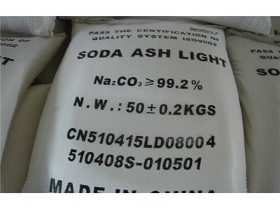 Sodium Cacbonate
