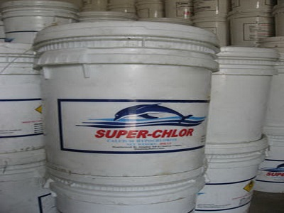 Chlorine khử trùng diệt khuẩn