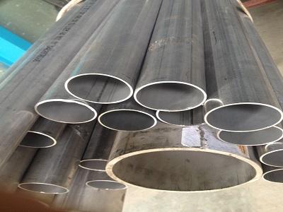 Ống hàn công nghiệp 304