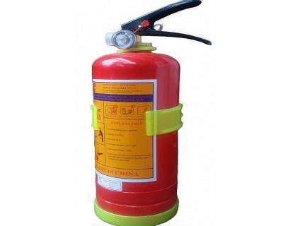Bình cứu hỏa MFZ2 BC