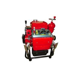 Máy bơm chữa cháy Rabit 407 - 408 - 503IC