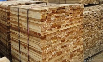 Sấy gỗ gia công