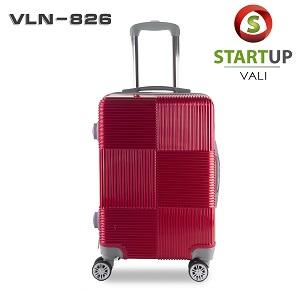 Vali nhựa StartUp - PC826