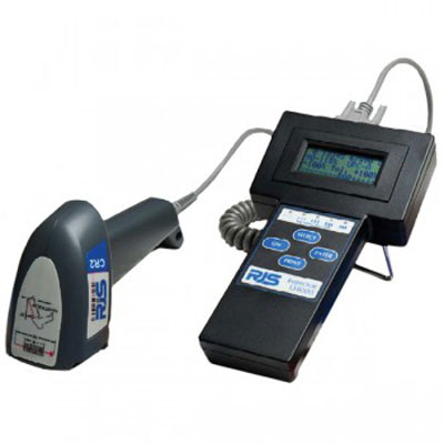 Máy Kiểm Tra Chất Lượng Mã Vạch RJS D4000 Auto Optic