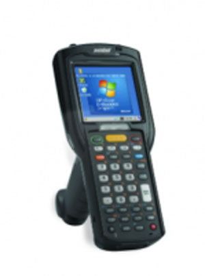Máy Kiểm Kho Motorola MC3200
