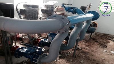 Dịch vụ lắp đặt đường ống